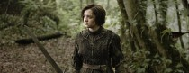 maisie williams stark arya got