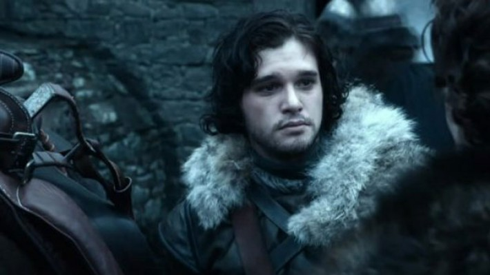 game of thrones jon snow season 6 return